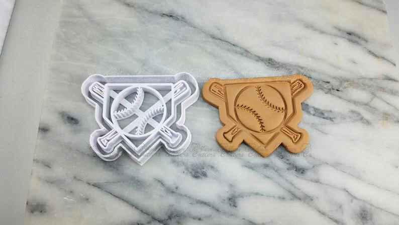 Envelope Cookie Cutter Detailed SHARP EDGES - Choose Your Own Size!