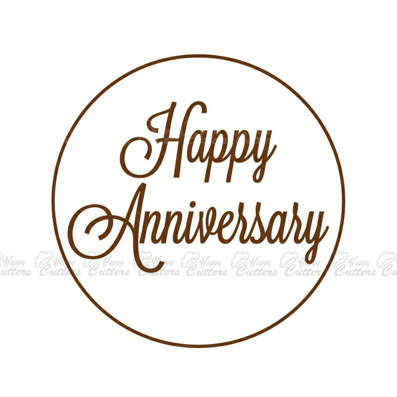 Happy 1 Year Anniversary Letter from www.happycutters.com
